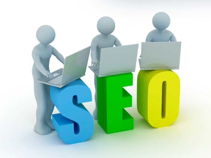 Los Angeles SEO Firm