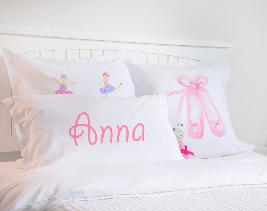 personalized pillowcases for kids