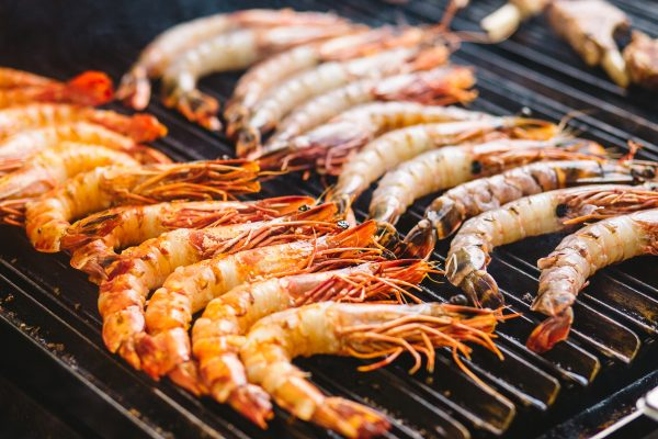 fresh seafood melbourne