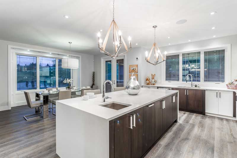 Choice For Luxury Homes In Calgary AB