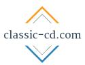Classic Cd